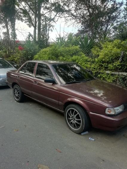 Nissan Primera B13