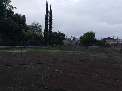 Terreno Con Construccion