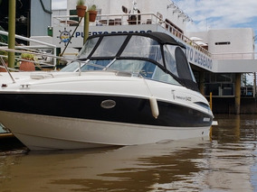 Quicksilver 2400 Volvo V8 Duoprop 270hp Única Impecable 2014