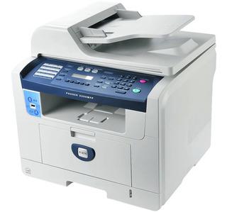 Impresora Laser Xerox Phaser 3300mfp Entrada Usb