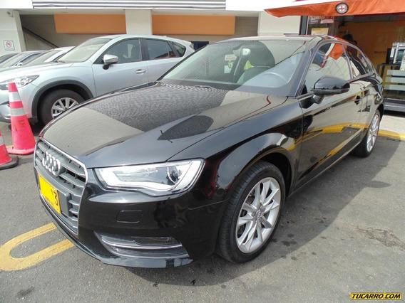 Audi A3 1.8 T Ambition