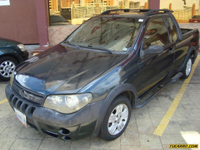 Fiat Adventure Strada