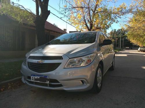 Chevrolet Prisma 1.4 Joy Ls 98cv 2017