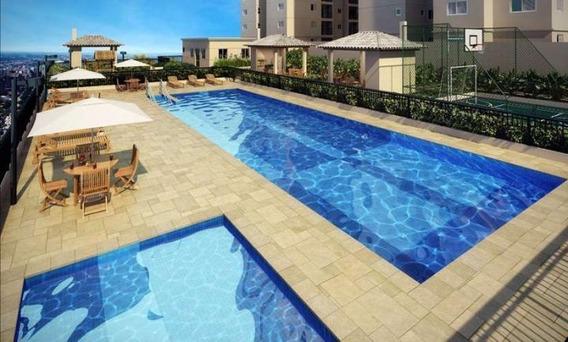 Apartamento Para Venda Em Diadema, Vila Conceicao, 2 Dormitórios, 1 Suíte, 1 Banheiro, 1 Vaga - Lv008a_2-779387
