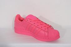the best attitude 2826b 3b2db Zapatillas De Mujer adidas Superstar Originales En Caja 06