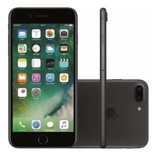 iPhone 7 Plus 32gb -preto - Novo Lacrado - Garantia Apple