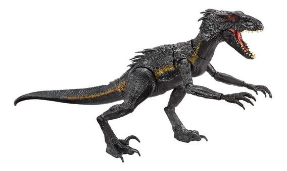 Jurassic World Indoraptor Juguete Dinosaurio