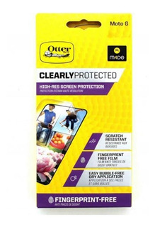 Película Original Otterbox Clearly Protected Moto G Ot-50155