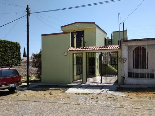 Casa En Venta En Nuevo San Juan