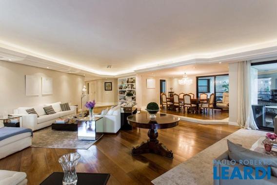 Apartamento - Moema Pássaros - Sp - 576179