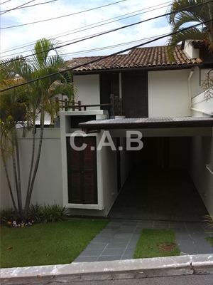 Casa Uptown Housing Em Alphaville - 6609l