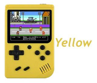Mini Portátil Retro Video Console Handheld Game Advance Play