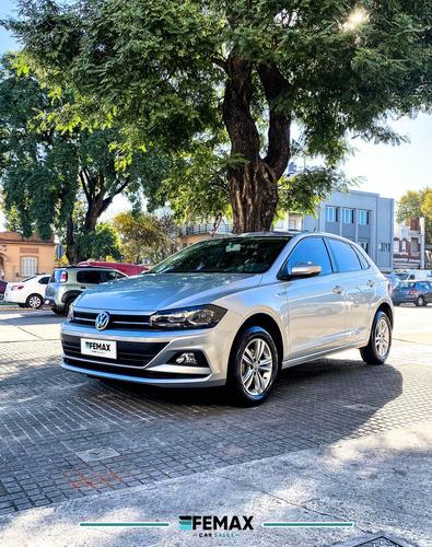 Volkswagen Polo 1.6 Msi 5p Comfortline - Oportunidad