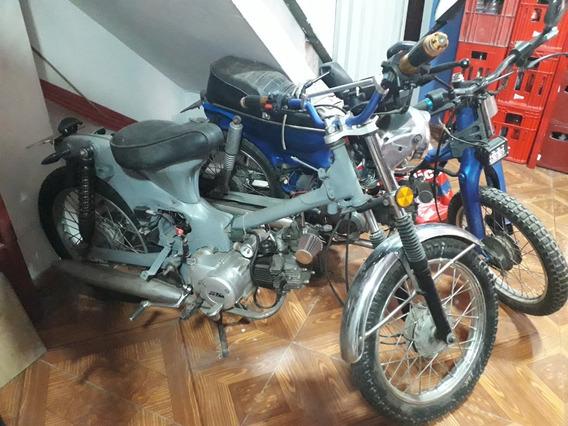 Honda 50cc Y 70cc A S/700 Soles