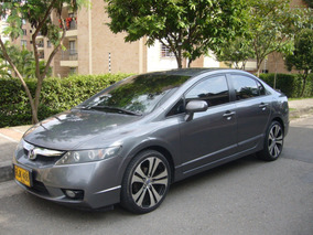 Honda Civic 1800 Lx Mt Oportunidad Unica