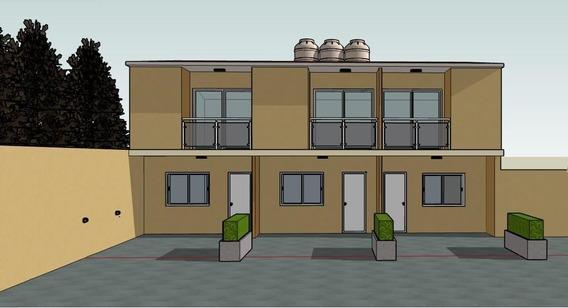 Santa Teresita. Amplio Duplex En Zona Residencial!!!