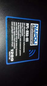 Monitores De Audio Napoli Npl Rxa 85