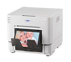 Impressora Dnp Rx1 Hs Mais 1 Kit Grátis