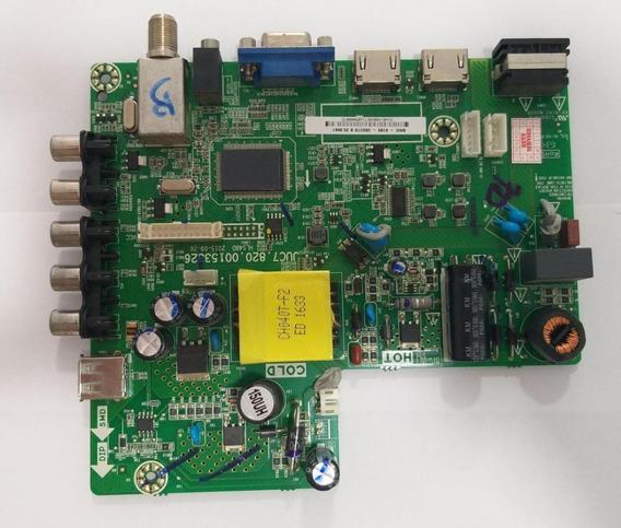 Placa Principal Tv Philips 43pfg5102/78 - 715g8251-m01-b00
