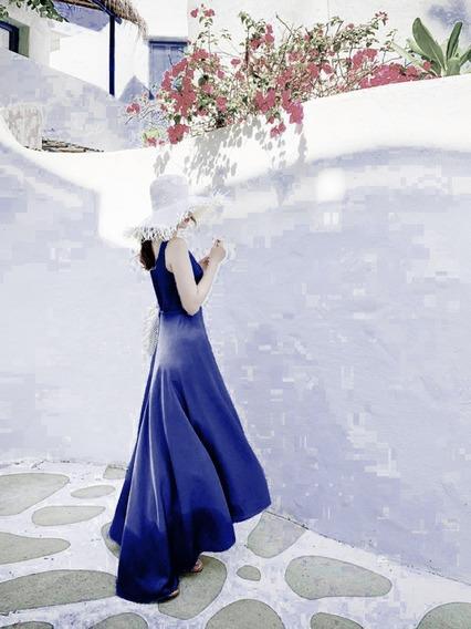 Vestido De Fiesta Importado Casamiento Quince Egresados