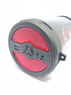 Parlante Bluetooth Portatil Oneplus Bazooka 10w Radio Fm Usb
