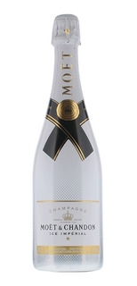 Champagne Moët & Chandon Ice Imperial 750ml - Francia