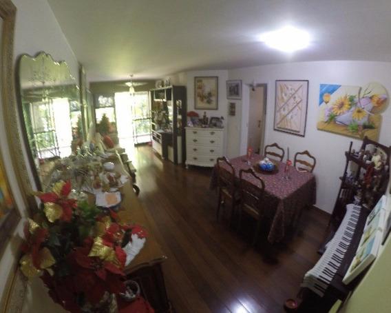 Vendo, Apartamento Amplo No Jd. Botânico, 110 M2, 03 Quartos, 01 Suíte Com Varanda. Ótima Localização. - Ap-jb-002