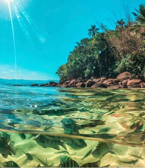 Aluguel Temporada Praia De Ubatuba/sp (maranduba)