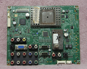 Placa Principal Samsung Ln32a330j Bn41-00984a