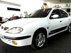 Renault Megane Rxe 2.0 2001