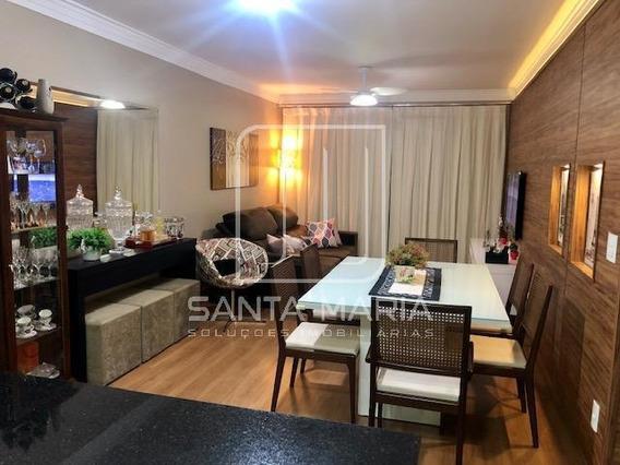 Apartamento (tipo - Padrao) 3 Dormitórios/suite, Cozinha Planejada, Em Condomínio Fechado - 29393vehtt