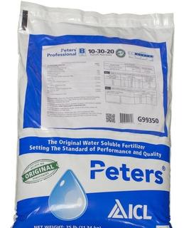 Peters Profesional 10-30-20