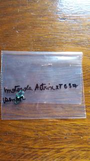 Sensor Motorola Atrix Xt687 Original