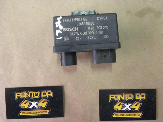 Rele De Iluminação Range Rover Sport 0 281 003 048