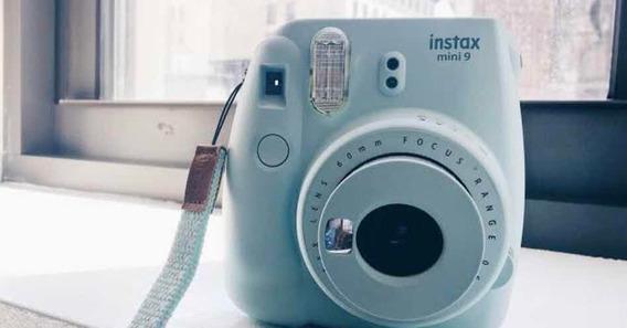 Instax 9 Polaroide