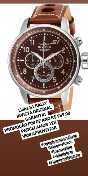 Invicta S1 Rally Original