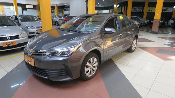 Toyota Corolla Gli 1.8 2017/2018 (4154)