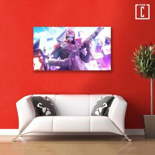Cuadros Decorativos - Fortnite, Gears Of War, Halo, Lol