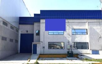 Imagen 1 de 4 de Lerma De Villada Bodega Industrial En Renta