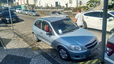 Gm Chevrolet - Celta 2012