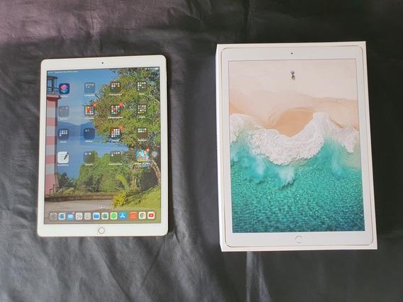 iPad Pro 12,9 Polegadas 256gb Com Capa, Película E Caneta
