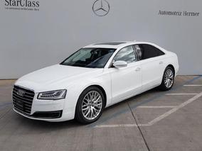 Audi A8 4p Lwb Premium V8/4.0/t Aut