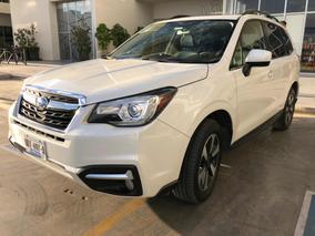 Subaru Forester 2.5 Xsl Navi Cvt 2017