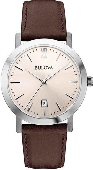 Relógio Bulova Masculino Casual Wb22202q