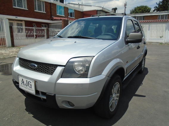 Ford Eco Sport 2000cc Mt Aa Ab Abs