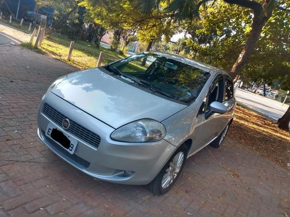 Fiat Punto Elx 1.4 2009/2010