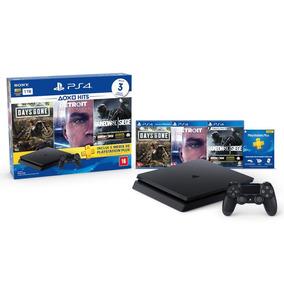 Console Sony Playstation 4 Slim 1tb Hits Bundle 5