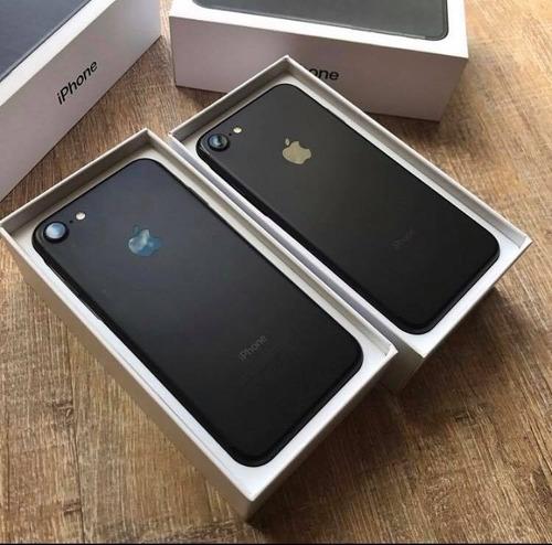 Apple iPhone 7 - 128 Gb - Negro Azabache