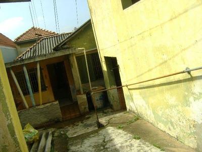 Venda Terreno Sao Caetano Do Sul Santa Maria Ref: 3870 - 1033-3870