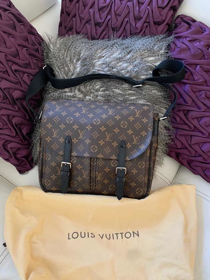 Bolso Louis Vuitton Messenger Original